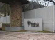 Acc ubicado en portal del valle alto plano y bien ubicado 391 m2