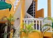 casa en colonia progreso calle durango 7 dormitorios 318 m2