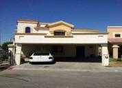 Casa en venta montecarlo residencial en hermosillo 3 dormitorios 198 m2