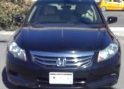 Honda accord lx 2011