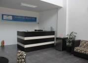 Renta de oficina en zona chapultepec 6000