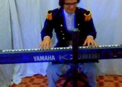 Grupo musical versatil pianista  y coros xalapa,ver.