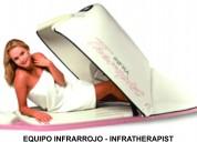 Equipo de infraterapia