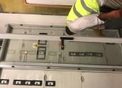 Ingenieria y equipos electricos de toluca