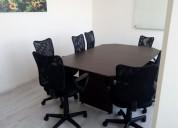 Renta de oficinas virtuales 12 sucursales