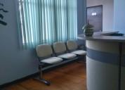 Oficina en renta en la cdmx y edo méx