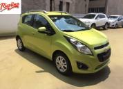 Chevrolet spark en venta