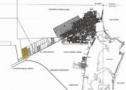 Se vende excelente terreno en cancun 4900 m2