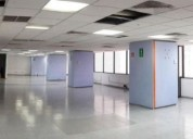 Se rentan excelentes oficinas corporativas 1390 m2