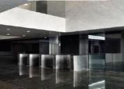 Magnificas oficinas corporativas nuevas 18000 m2