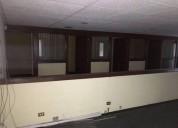 oficinas en renta 165 y 320 m2 en miguel hidalgo