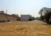 Excelente terreno en lomas 1 en calle cerrada 232 m2