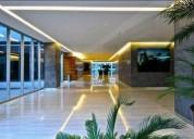 Excelente centro corporativo de oficinas en renta 1370 m2