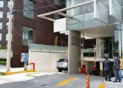 Se rentan excelentes oficinas de lujo desde 125 m2 en cuajimalpa de morelos
