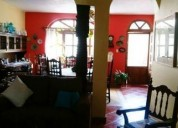 Venta casa centro tequisquiapan 3 dormitorios 120 m2