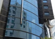 Excelentes oficinas corporativas 100 m2 248 m2 y 455 m2 en cuajimalpa de morelos