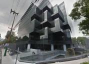 oficinas corporativas nuevas en renta lomasde chapultepec desde 350 m2 en miguel hidalgo