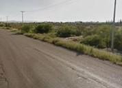 Venta de terreno en ejido albia 23542 m2