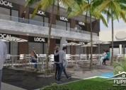 Gran oportunidad locales en venta en plaza comercial 1700 m2