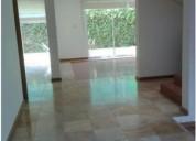 Casa renta residencial zavaleta 300 m2