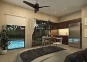 Departamento loft penthouse cacao tulum 352 000 usd aleluc e1 2 dormitorios