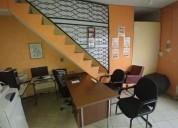 Centrica oficina en renta imprenta 60 m2