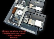 Kai departamentos en pre venta residencial arbolada cancun 2 dormitorios