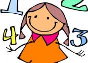 Clases de matemáticas: curso completo para niños en orizaba