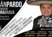 Mariachi tierra brava de reynosa tamaulipas