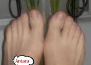 Fetichismo pies suaves y delgaditos fetiche de pies