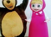 Unicornio, renta de botargas, show animado, disfraces en puebla, princesas, inflables, piñata