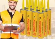 Sikaflex 1a sellador - ventas