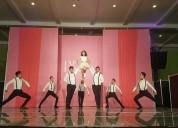 Espectaculares coreografias para xv aÑos