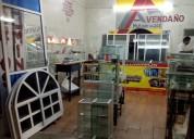 Multiservicios avendaño fabricantes de puertas y ventanas