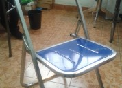 silla palenquera para uso rudo