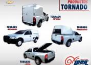 Productos para tornado