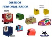 Cajas y accesorios para motocicletas