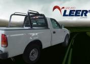 Vehiculos de rescate