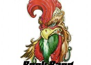 Rooster rock band