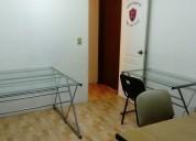 oficina disponible en renta buenavista cdmx