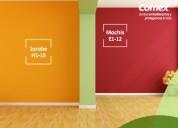 Pintores servicios residenciales