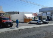 Venta locales comerciales villas de santiago, queretaro dc-018