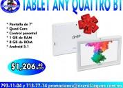 Tablet ghia any quattro bt