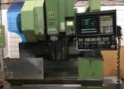 Centro de maquinado okuma mc-4vae