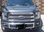 Ford lobo premium crew cab 2016