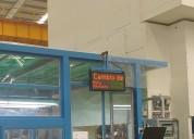 Andon control visual ingeniería industrial