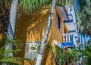 Se rentan hermosos departamentos en cozumel a 200 m de la playa