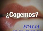 ** italia ** febrero de promociones