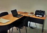 ¿buscas una oficina amueblada para tu empresa?