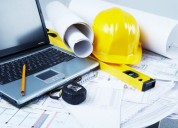 Construya o remodele, obtenga su permiso
